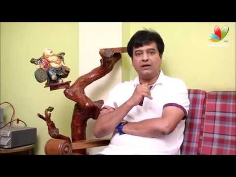 Vivek About Naan Than Bala Movie   Ajith 55   Comedy Interview