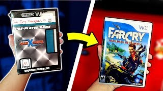 Video How To Print Replacement Game Cases At Home! [DIY] | Nintendrew MP3, 3GP, MP4, WEBM, AVI, FLV Agustus 2019