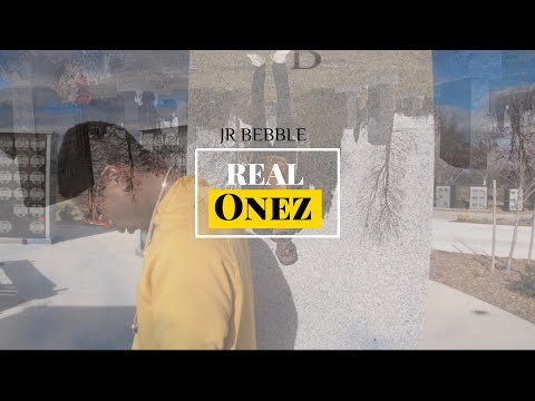 REAL ONEZ x JR BEBBLE  OFFICIAL VIDEO