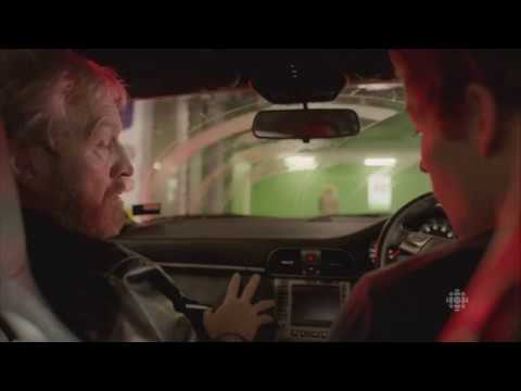 Wade Briggs / Josh Thomas (coming out /gay) - Please Like Me (tv series / comedy drama)