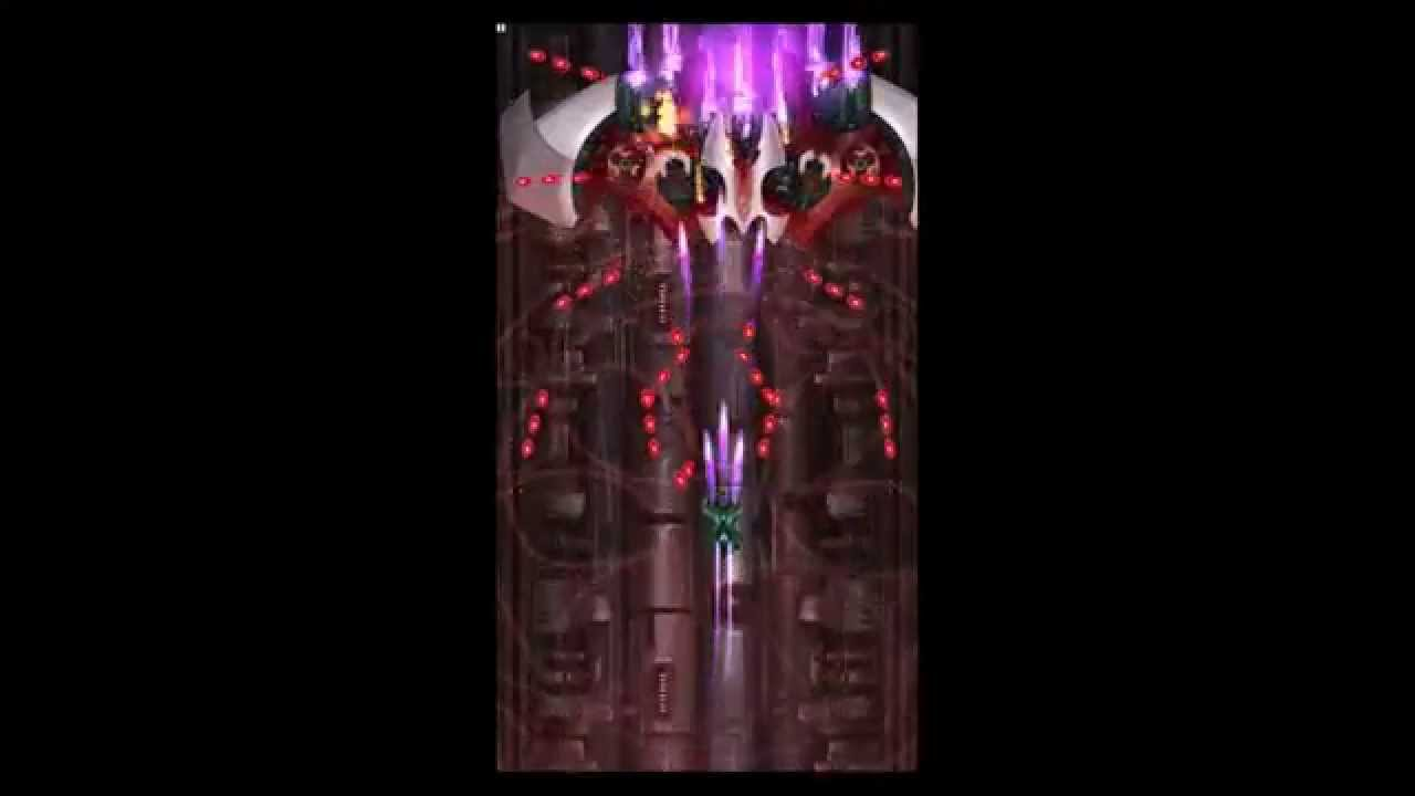 GDC 2015: Hands on With 'Phoenix 2', Another Awesome Verical Shooter