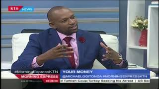 Morning Express 19th July 2016 - Your Money