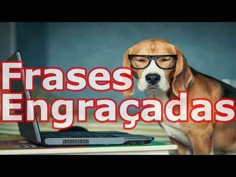 Frases inteligentes - Belas Frases Engraçadas