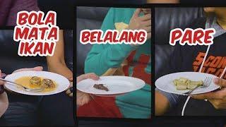 Video INILAH MAKANAN COWOK JAGOAN! BERANI COBA? MP3, 3GP, MP4, WEBM, AVI, FLV Desember 2017