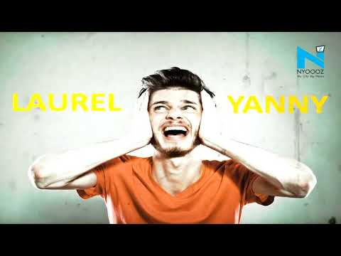 Laurel or Yanny viral | What do you hear ? Find out why