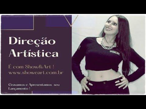 "Dani Pessôa Apresenta ""Show&Art"""