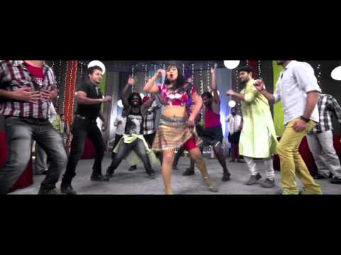Kausalya movie Item song 'Bubbleesi ladiki' by MA creations