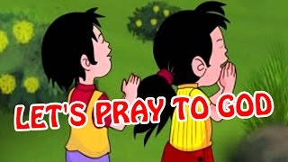 Nonton Let S Pray To God   Animated Nursery Rhyme In English Language Film Subtitle Indonesia Streaming Movie Download