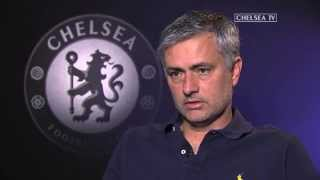 One on One: Mourinho on Swansea