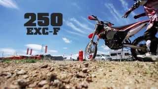 5. 2014 KTM 250 EXC-F