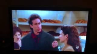 Seinfeld - Cinnamon Babka