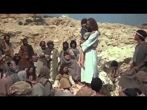 Phim Công Giáo: Cuộc đời Chúa Giê Su (Trọn bộ Full)
