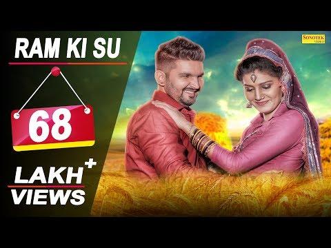 Video Sapna Chaudhary : Ram Ki Su | Somvir Kathurwal | Kapil Kathurwal | New Haryanvi Song 2018 | Sonotek download in MP3, 3GP, MP4, WEBM, AVI, FLV January 2017