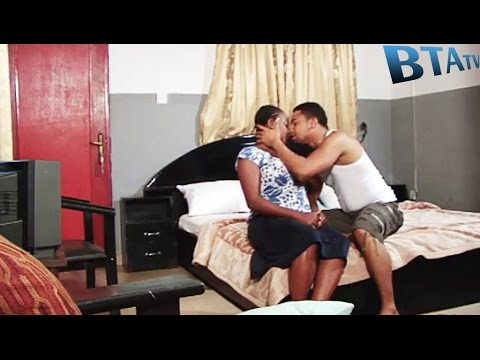 BLOOD IS MONEY - LATEST NOLLYWOOD  EPIC MOVIE