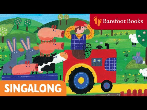 tractor - Available at http://store.barefootbooks.com/driving-my-tractor-1.html Enjoy this free animated short of our new book, Driving My Tractor! Chug along with a f...