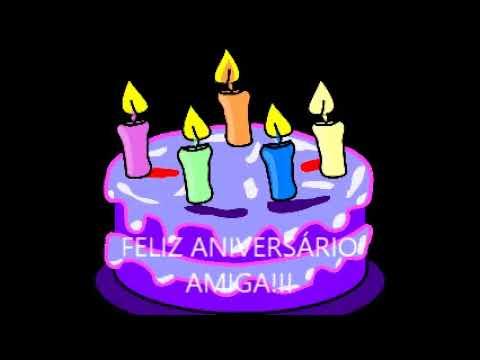 Msg de aniversário - LINDA MENSAGEM DE ANIVERSÁRIO PARA UMA AMIGA ESPECIAL  COMO VOCÊ É PARA MIM