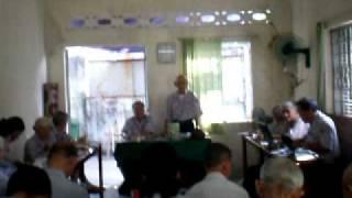 063. Khai Mac Sơ Kết Sinh Hoạt 06 Tháng đầu Năm- GĐPT Việt Nam 2011.