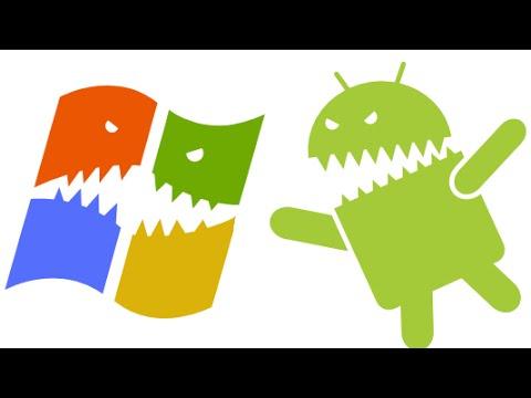 Что быстрее Windows Phone или Android?