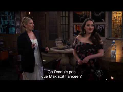 2 Broke Girls 622   The Engagement Ring
