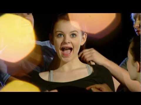 """#5: Contemporary dancers speak: """"Me Right Now""""by Quantum Leap (QL2 Dance) E"""