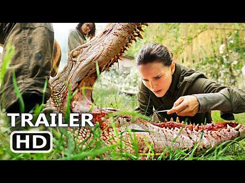 Trailer: Annihilation