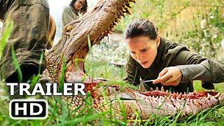Video ANNIHILATION Official Trailer (2018) Natalie Portman Adventure Movie HD MP3, 3GP, MP4, WEBM, AVI, FLV Desember 2017