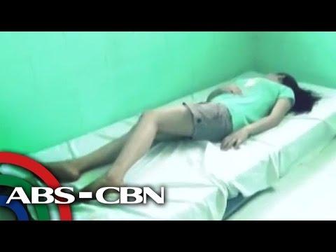 Woman killed inside a boarding house