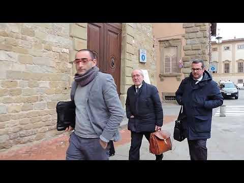Il segretario della Lega Pro: ''Vogliamo salvare l'Arezzo''