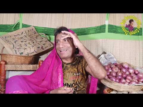 LockDown Mein Khaansna Mana Hai (Awadhi) | लॉकडाउन में खाँसना मना है (अवधी) | Raju Srivastava Comedy