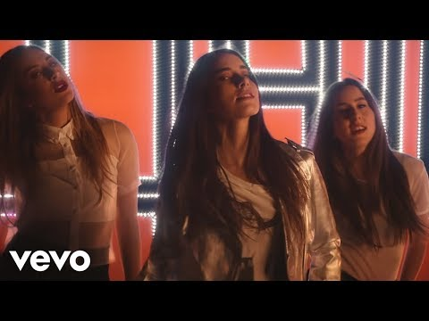HAIM - If I Could Change Your Mind