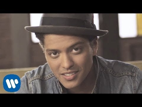 Bruno Mars「Just The Way You Are」Official Video