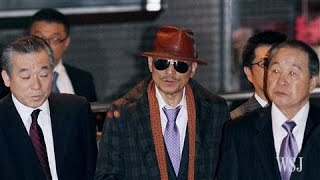 Download Video Japan's Largest Yakuza Crime Syndicate Splits Up MP3 3GP MP4
