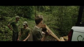 Red Wing Heritage presents Forest Through the Trees Django Kroner HD