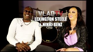 Video Lexington Steele and Nikki Benz Address Myth of High Rates of Pregnancy in Industry MP3, 3GP, MP4, WEBM, AVI, FLV Desember 2018