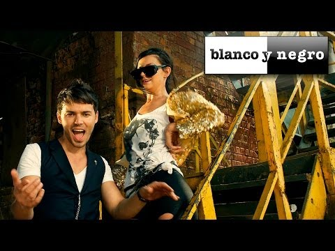 elena - iTunes: http://bit.ly/xoYFI1 Blanco y Negro Hits 012: http://bit.ly/Qbyb1W Dony Feat. Elena - Hot Girls (Official Video) - Blanco y Negro Music CHECK US OUT ...