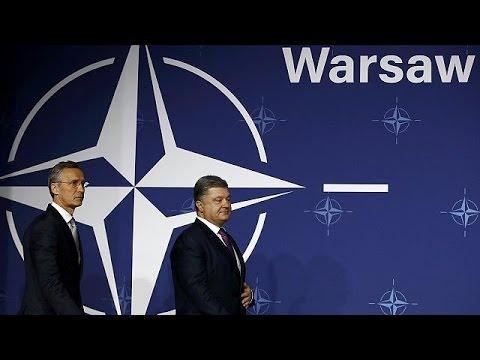 Πακέτο βοήθειας του ΝΑΤΟ προς την Ουκρανία