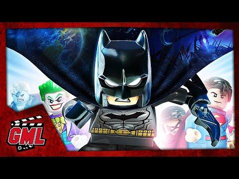 LEGO BATMAN 3 (FR)