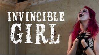Download Lagu Bad Pollyanna - Invincible Girl Mp3