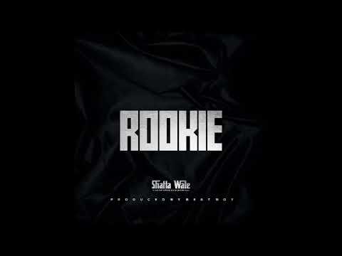Shatta Wale - Rookie (Audio Slide)