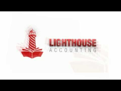 Welcome to Lighthouse Accounting | Your Outsourced Accounting and Bookkeeping Solution
