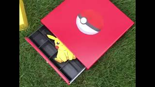 Pokemon Cash Drawer, gotta catch 'em all!