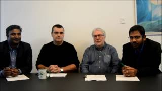 This video presents the interview of Professors (Prof. Poul Sørensen and Dr. Nicolaos A. Cutululis) from DTU Wind Energy,...