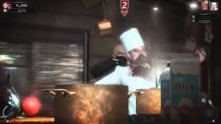 Hitman Absolution «режим контракты. Трейлер геймском 2012