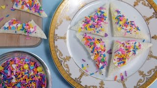 How to Make Australian Fairy Bread With Sprinkles | Eat the Trend by POPSUGAR Girls' Guide