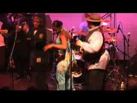 Omigod Great Kanda Bongo Man & Malage Soukous Clip!!