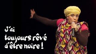 Video J'ai toujours rêvé d'être noire ! - Samia orosemane à La Cigale - 1ère partie de Phil Darwin MP3, 3GP, MP4, WEBM, AVI, FLV Oktober 2017