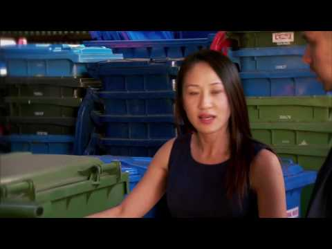 2014 Ethnic Business Awards Finalist – Small Business Category – Le Ho – Capital City Waste Services