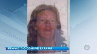 Mãe de cinco filhos é morta pelo ex-marido em Sarapuí