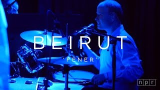 Video Beirut: Fener | NPR MUSIC FRONT ROW MP3, 3GP, MP4, WEBM, AVI, FLV Agustus 2018