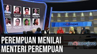 Video Perempuan Menilai Menteri Perempuan (Part 4)   Mata Najwa MP3, 3GP, MP4, WEBM, AVI, FLV Maret 2019